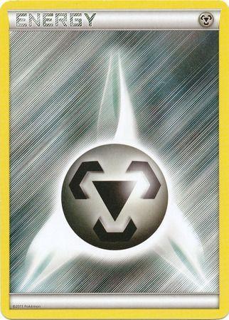 Metal Energy - 2013 Promo