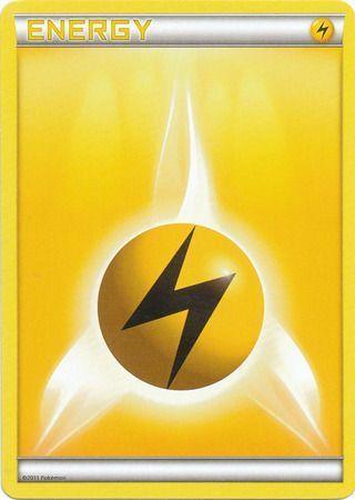 Lightning Energy - 2013 Promo