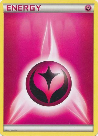 Fairy Energy - 2013 Promo