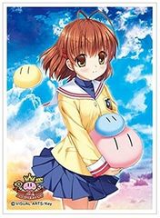 "Chara Sleeve Collection Mat Series ""Key 20th Anniversary: Clannad (Koga Nagisa)"" No.MT735 by Movic"