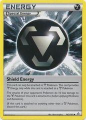 143/160 (U) Shield Energy
