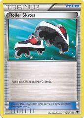 125/146 (U) Roller Skates