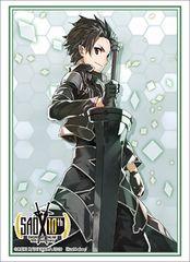 "Sleeve Collection HG ""Dengeki Bunko Sword Art Online 10th Anniversary Key Visual (Kirito) ALO"" Vol.2282 by Bushiroad"