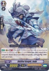G-BT04/046EN (C) Skillful Knight, Jedd