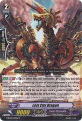 G-BT05/095EN (C) Lost City Dragon