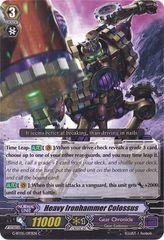 G-BT05/093EN (C) Heavy Ironhammer Colossus