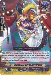 G-BT05/090EN (C) Prankster Girl of Mirrorland