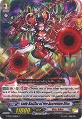 G-BT05/068EN (C) Lady Battler of the Accretion Disc