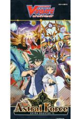 "Cardfight!! Vanguard Extra Booster Vol.13 ""The Astral Force"" VGE-V-EB13 by Bushiroad"