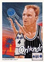 1991 Upper Deck #86 Scott Skiles - Standard