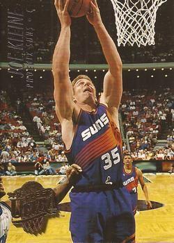 1994 FLEER Ultra #314 Joe Kleine - Standard