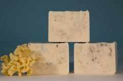 Goats Milk Facial Soap