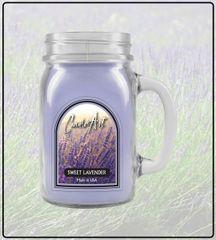 Premium Mug Candles