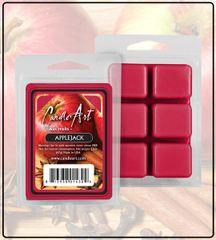 Premium 2.5 Ounce - 6 Cube Melts