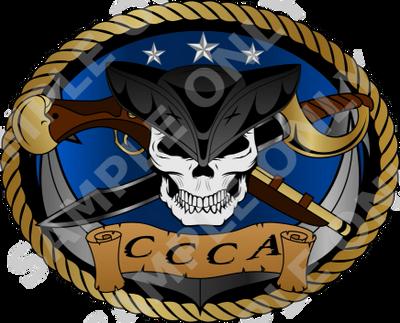 CCCA Ship Store