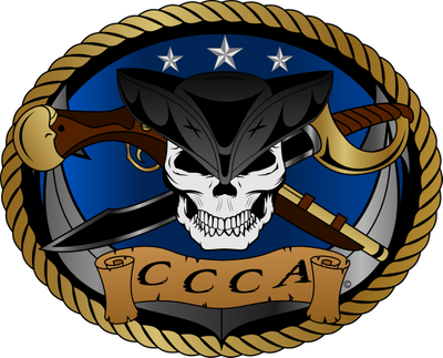 Combatant Craft Crewman Association (CCCA) Ship Store