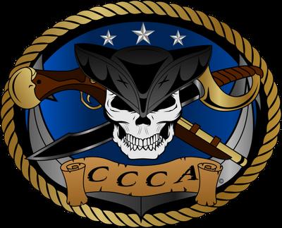 Combatant Craft Crewman Association (CCCA) Ship Store