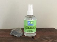 4 oz Piercing Aftercare Sea Spray