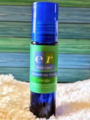 create essential oil roll-on synergy