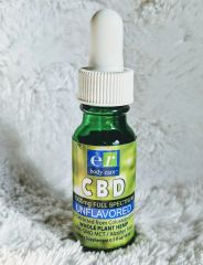 Hemp oil 1000 mg 1/2 oz