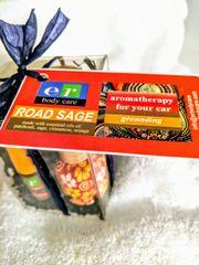 ROAD SAGE 'grounding' gift set