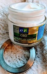 pain relief cream 25 mg / 3 oz