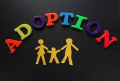 4/22/20 - Learn more about Foster Care and Adoption