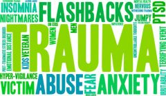6/25/20 - How to Avoid Trauma Overload: Moving away from shame, identifying triggers, and implementing self-care practices when working with clients experiencing trauma