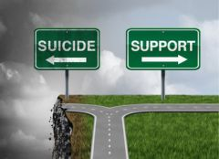 4/20/20 - Suicide: When life takes you to the ledge
