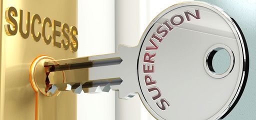 10/1/20 - Improving Clinical Supervision Skills