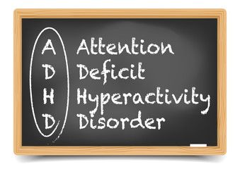 10/9/20 - ADHD & Adults