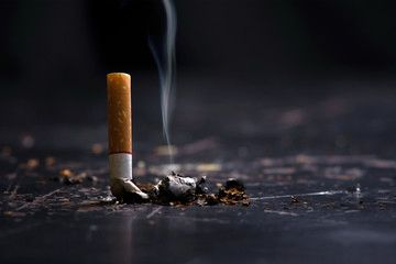 11/22/20 - Smoking Cessation Using Motivational Interviewing and the 5 A's