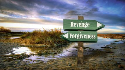 12/7/20 - Anger and Forgiveness