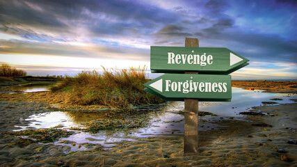 5/20/21b - Anger and Forgiveness