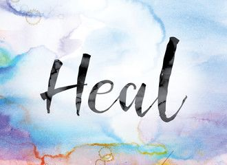 3/22/21b - Grief, Loss and Healing