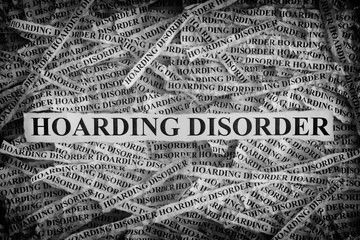 3/21/21 - How Much Is Enough: Understanding and Treating Hoarding Disorder