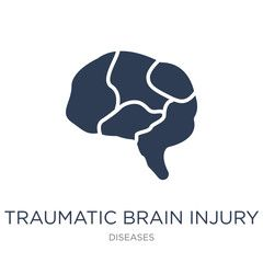 3/8/21 - Traumatic Brain Injury and the Road to Recovery