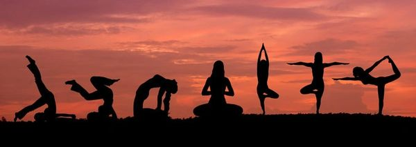 9/24/21 - Mindfulness-Based Yoga – it's role in the integrated Treatment of Eating Disorders and other Co-occurring Disorders, including Substance Use Disorders
