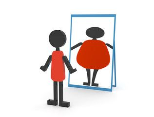 11/18/21 - Recognizing and Assessing the Client with Eating Disorders and Body Image Distortion