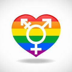 11/13/21 - A 101 Primer on Beyond LGBT: Understanding Gender and Sexual Orientations in Today's Evolving Culture