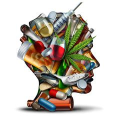 9/12/21 - Uppers, Downers, Inners, Outers: AOD 101 – A primer on alcohol and other drugs that are commonly abused