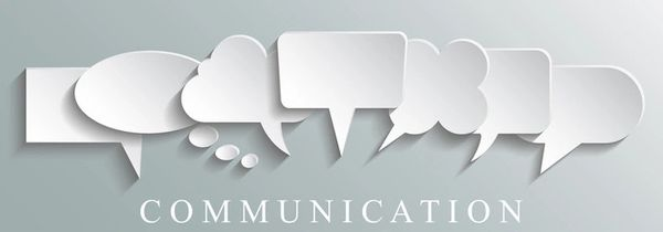 11/3/21 - Moving from Challenging to Rewarding Conversations (conflict and communication)