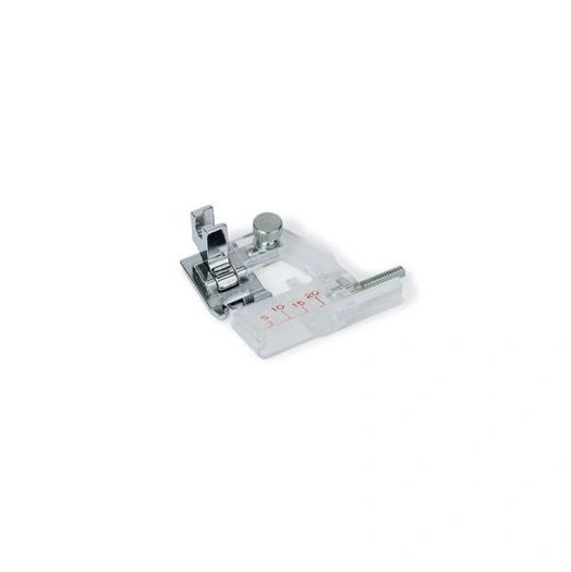 Adjustable Bias Binder Foot For Pfaff Sewing Machine