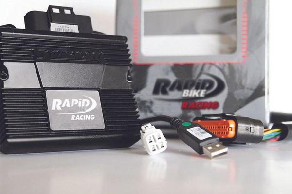 RB RACING 2016-17 TRIUMPH SPEED TRIPLE 1050i / R