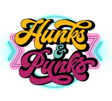 Hunks and Punks