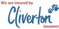 Cliverton Insurance safeguard Trusted Pet Carers and their customers
