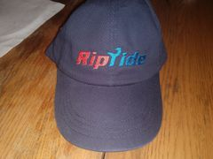 RipTide Cotton Twill Hat-Various Colors Available