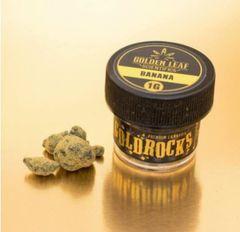 Pineapple GoldRocks 1 G