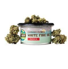 3.5g - White Fire OG