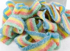 Rainbow Belts 400 mg